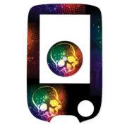 Sticker für Freestyle Libre Lesegerät und Sensor