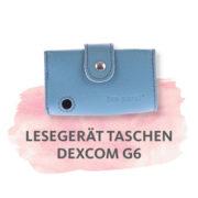 Dexcom G6 Tasche