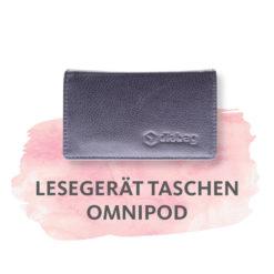 Omnipod + DASH Tasche