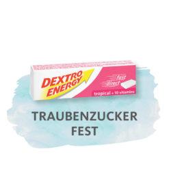 Traubenzucker fest