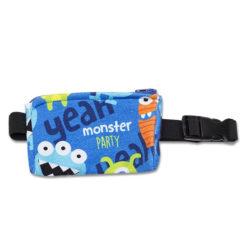 Insulinpumpentasche mit flexiblem Bauchgurt günstig kaufen bei www.zuckerschmuck.com