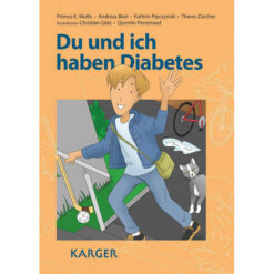 Kinder Diabetes Buch