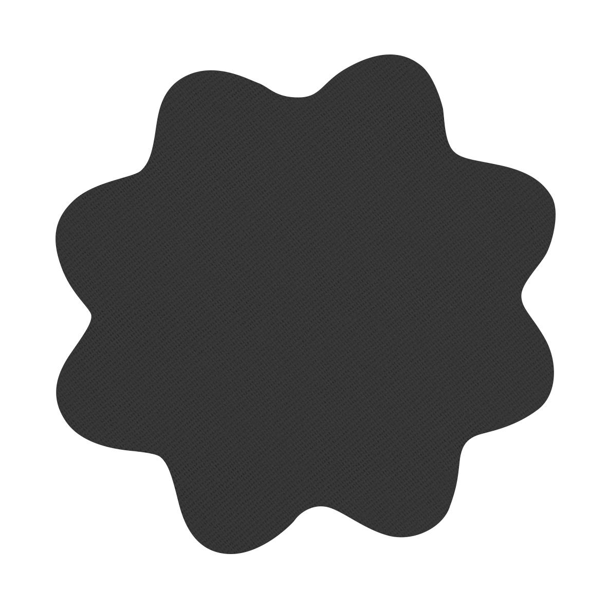 sparpack 10 1 fixtape blume schwarz h2o extra wasserfest zuckerschmuck. Black Bedroom Furniture Sets. Home Design Ideas