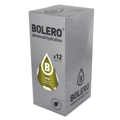 Getränk für Diabetiker Bolero Birne 12x9g günstig kaufen bei www.zuckerschmuck.com