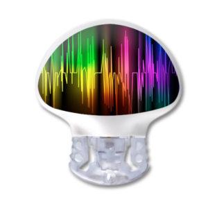 Medtronic Guardian 3 Transmitter Sticker Puls wasser- und kratzfest von www.zuckerschmuck.com