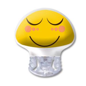 Medtronic Guardian 3 Transmitter Sticker Smiley wasser- und kratzfest von www.zuckerschmuck.com