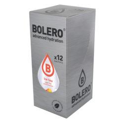 Getränk für Diabetiker Bolero Ice tea Pfirsich 12x8g günstig kaufen bei www.zuckerschmuck.com