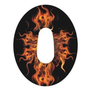 Dexcom G6 Tape Fire