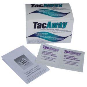 Klebstoff-Entferner Tücher - Tac Away Wipes - 50St.