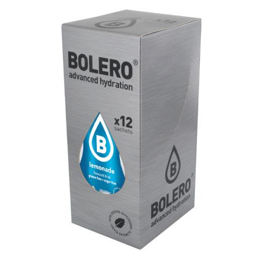 Getränk für Diabetiker Bolero Limonade 12x9g günstig kaufen bei www.zuckerschmuck.com