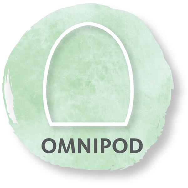 Insulet Omnipod, Sticker, Lesegerät, Pflaster, Tapes, Patches, Sensor, Glukose-Sensor