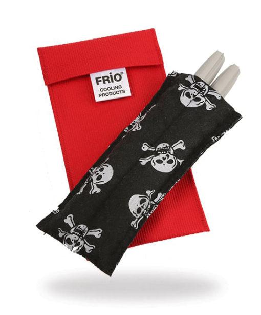 Frio Scull rot Kühltasche