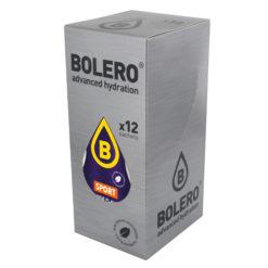 Getränk für Diabetiker Bolero Sport Orange12x8g günstig kaufen bei www.zuckerschmuck.com