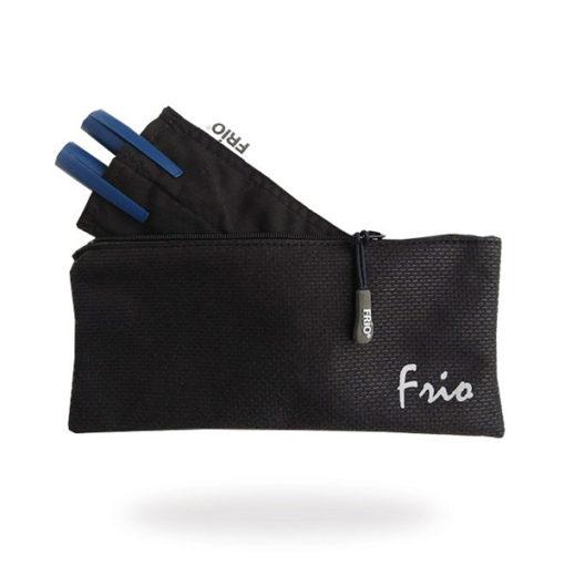 FRÍO VIVA DOPPEL Diabetiker Kühltasche für 2 Insulinpens schwarz günstig kaufen bei www.zuckerschmuck.com