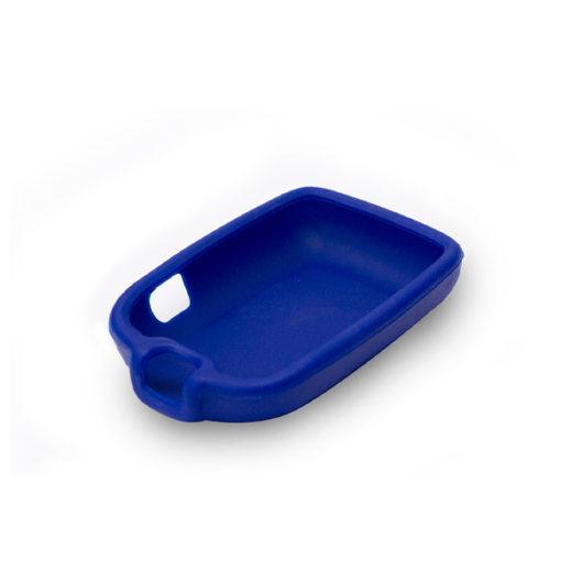 NEU: Freestyle Libre Silikonhülle Blau