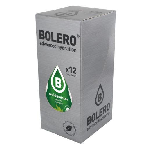 Getränk für Diabetiker Bolero Waldmeister 12x9g günstig kaufen bei www.zuckerschmuck.com
